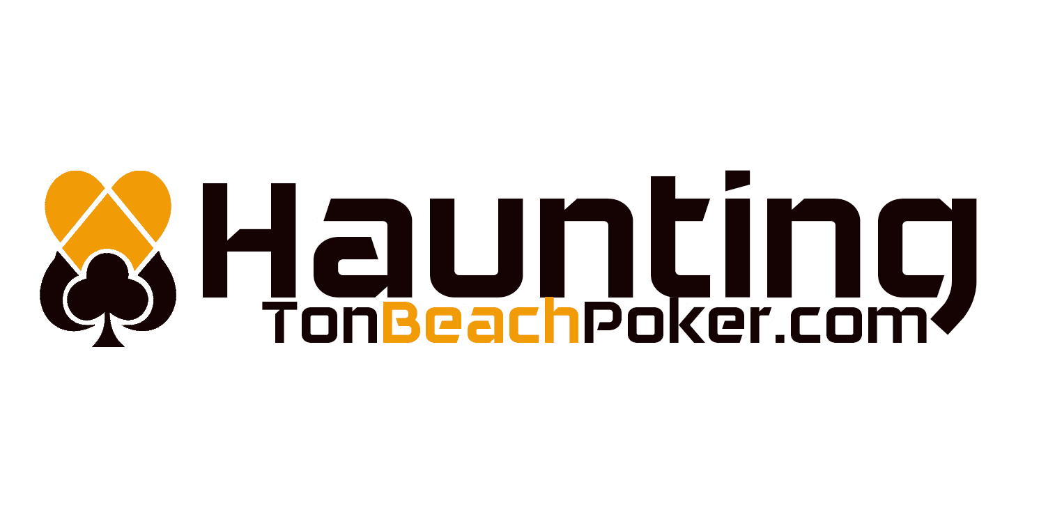 Hauntington Beach Poker